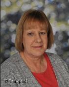 Mrs V Croston Lane - School Business Manager