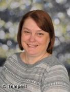 Mrs C Naughton - TA