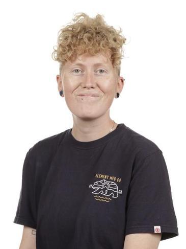 Mx Merritt - Year 6 Teacher