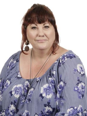 Mrs Walsh-Wells - Year 4 TA