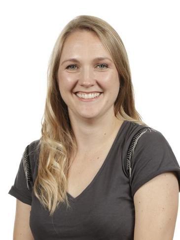 Mrs Parry - Deputy Head and Year 6 Teacher