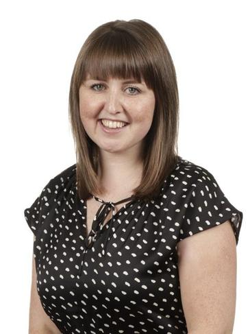 Miss Styles - Assistant Head and Year 6 Teacher