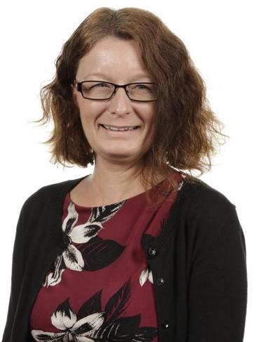 Mrs Smith - Teacher 5 Hazel