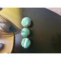 Brazil buns by Keisha