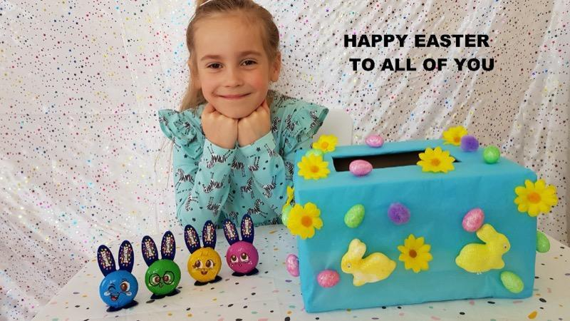 Close your eyes and find the eggs in the Easter magic box - Year 1.jpg