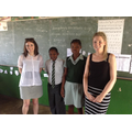 Ntolwane Primary School - 23rd March 2015