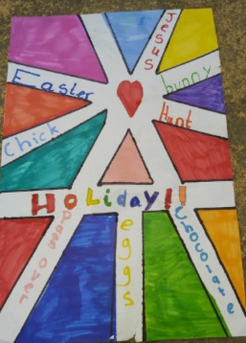 A very colourful poster - Olivia Year 4.jpg