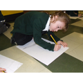 Designing our book character