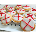 England buns by Lucy