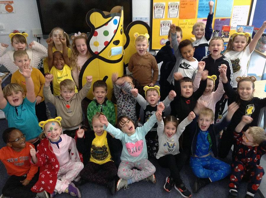Supporting Children in Need