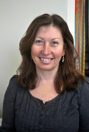 Mrs Vanessa Parkhouse - KS1 Teaching Assistant