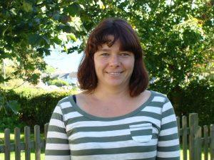 Mrs Nic White – Teaching Assistant
