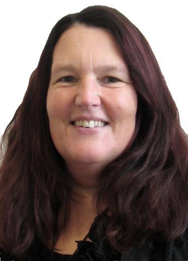 Mrs Jillian Mallender – Class 4 Teacher & Assistant Headteacher