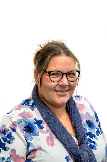 Miss Rebecca Porter - Headteacher