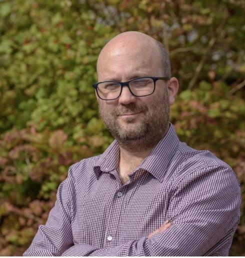 Mr Iain Randall - SENDCo