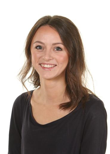 Mrs Hannah Adkins - Class 2 Teacher