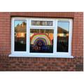 Roman's gorgeous Rainbow