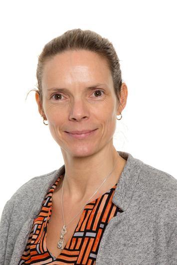 Class Teacher Mrs Leafe