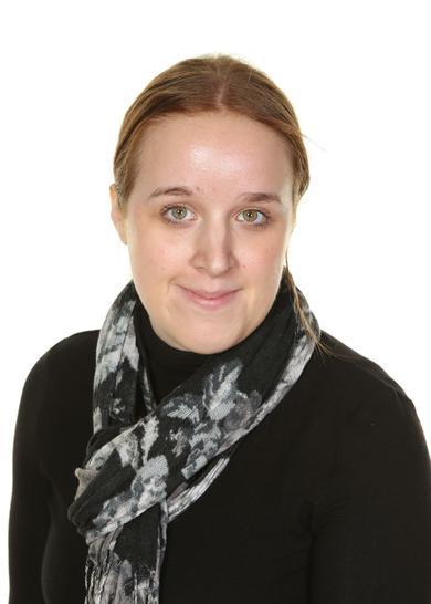 Miss. Coales, Admin Assistant