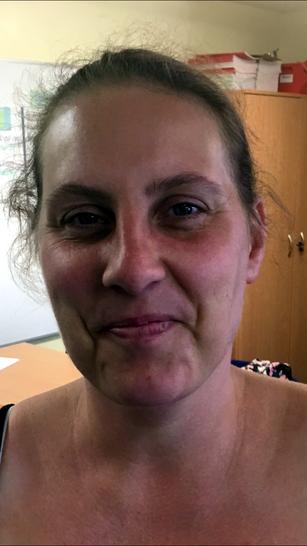 Hayley Sedgwick - committee member