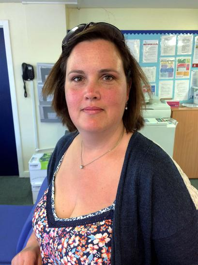 Julie Thom - PTA Secretary
