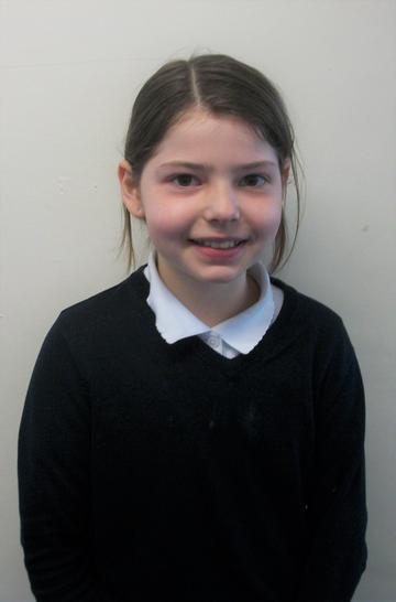 Erin - Maths Ambassador