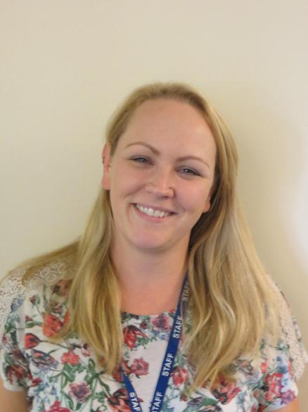 Heather Walker - Y5 Teacher