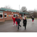 Running 2 miles in KS2