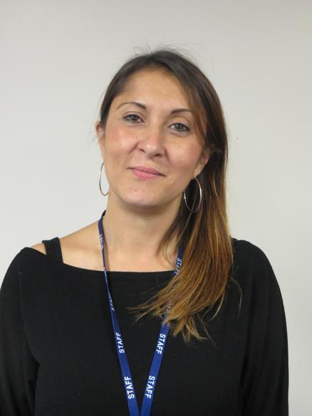Sarah Varia - TA