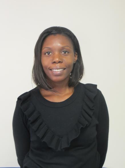 Syreeta Simon - EAL Leader