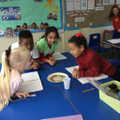 Experiments in Year 3