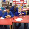 Making instruments in Year 4