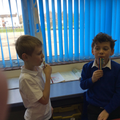 Testing the sounds in Year 4