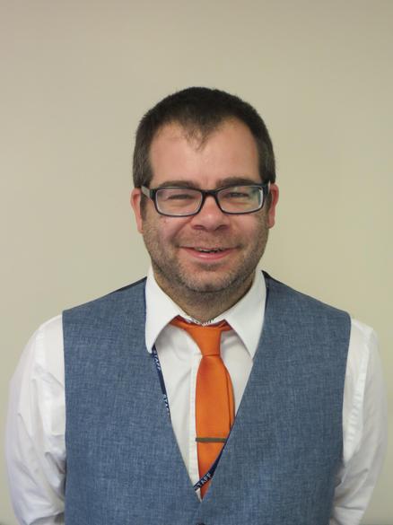 Peter Hill - Deputy Headteacher & SEND