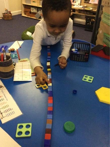 Maths Workshops