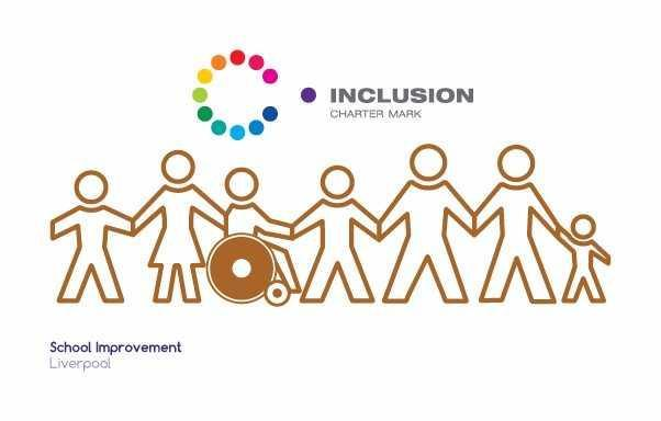 We achieved the Inclusion Charter Mark for high quality SEND provision
