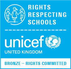 In May 2020, we were proud to receive Unicef's Rights Respecting School Award