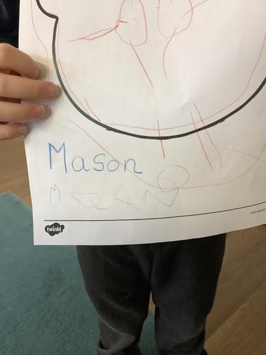 Mason - Nursery