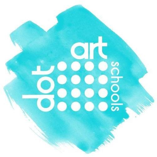 In July 2020, we were delighted to be Dot Art Champions for the 2nd year running!