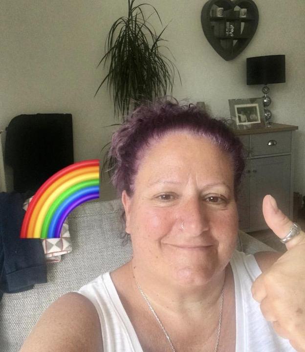 Debbie Dodd - Health Promotion