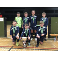 Sands Centre Futsal Tournament Winners 2020
