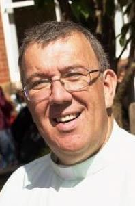 Rev. Ian Johnston