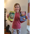 Jessica recommends Fantastic Mr Fox & The Twits by Roald Dahl