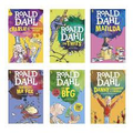 Emily loves Roald Dahl books!