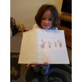 Pippa's fantastic mammal facts.