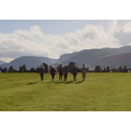 Visiting Castlerigg stone circle