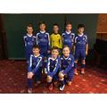 5-a-side team - 20th January 2018