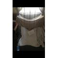 Look at Taylor's reading den!