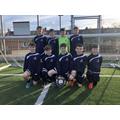 Cumbria Schools Champions 2020