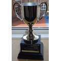 Belmont Attendance Cup for Year 3 - 6